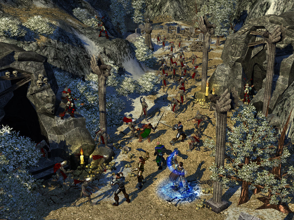 Spellforce 2 Gold Edition Spolszczenie Download