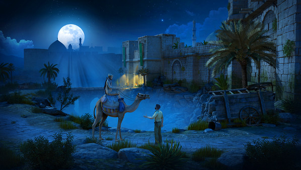Lost Horizon 2 PC-Reloaded Download