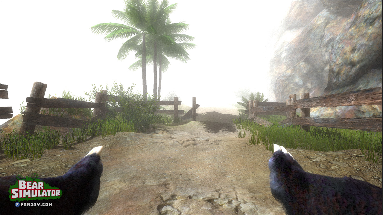 Bear Simulator image 2