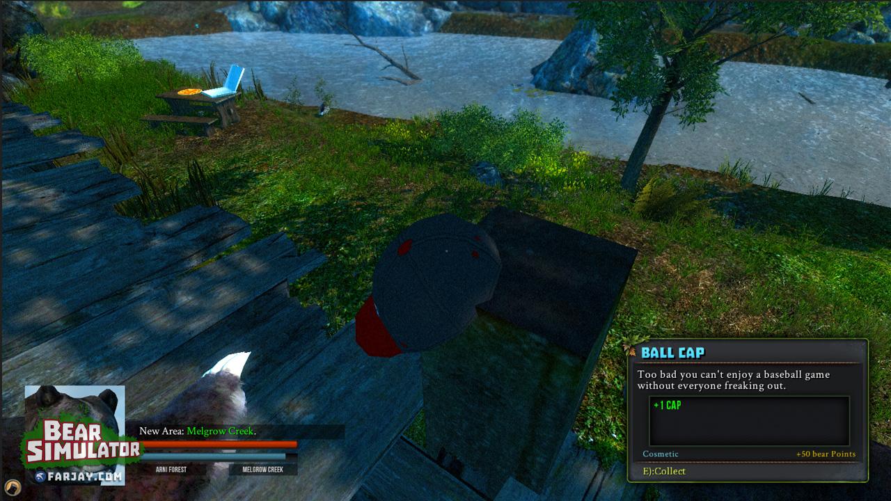 Bear Simulator image 3