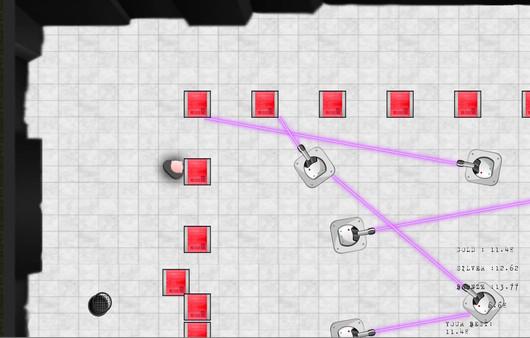скриншот Break Into Zatwor 1