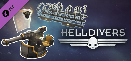 HELLDIVERS - Entrenched Pack