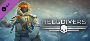 HELLDIVERS™ - Terrain Specialist Pack