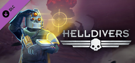 HELLDIVERS - Precision Expert Pack