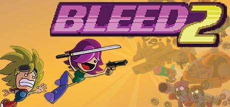 Bleed 2: Trucchi del Gioco