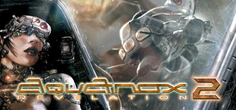 AquaNox 2: Revelation