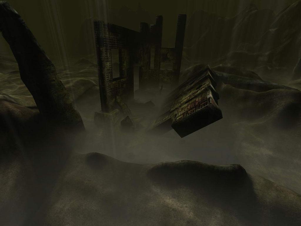 AquaNox 2: Revelation screenshot