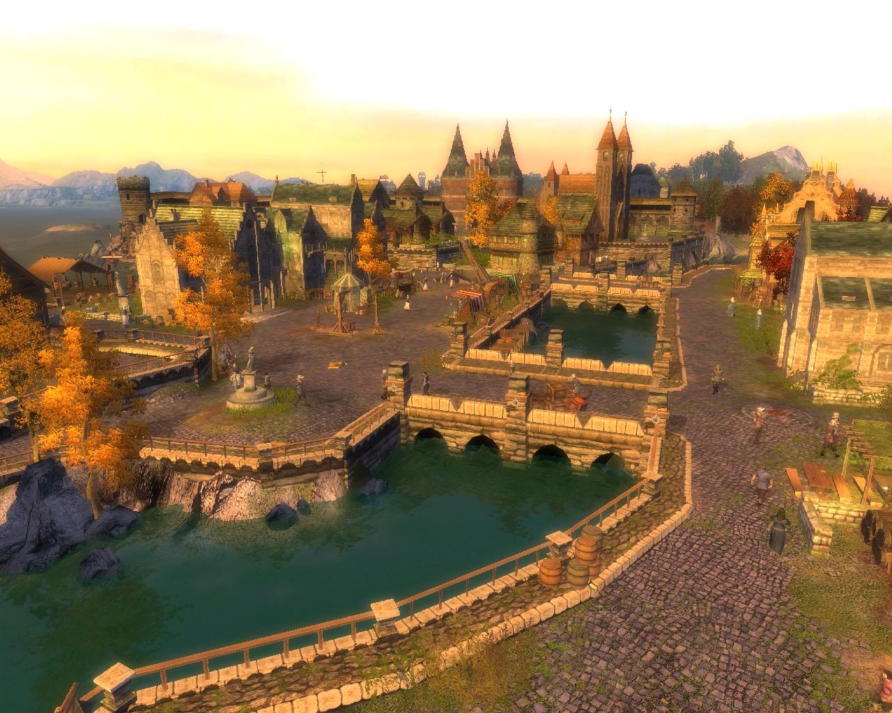 The Guild II - Pirates of the European Seas screenshot