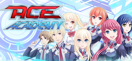 ACE Academy Is A Slice Of Life Story Centric Comedy Game With Elements Dating Sim Fully Voiced And Extensively Interactive