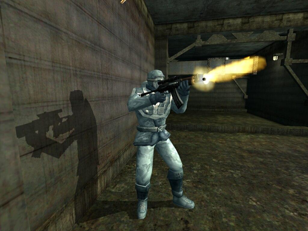 Chaser screenshot