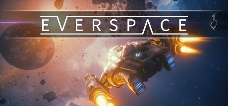 EverSpace - new best spece simulator