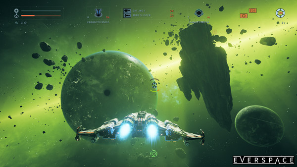 EVERSPACE 2.0.0.2 GOG Free Download
