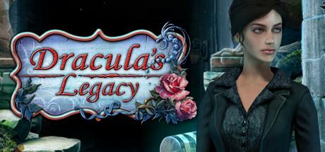 Dracula's Legacy game image