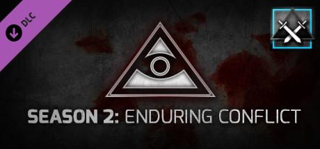 The Black Watchmen - Season 2: Enduring Conflict