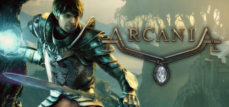 ArcaniA