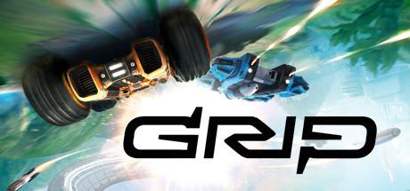 Allgamedeals.com - GRIP: Combat Racing - STEAM