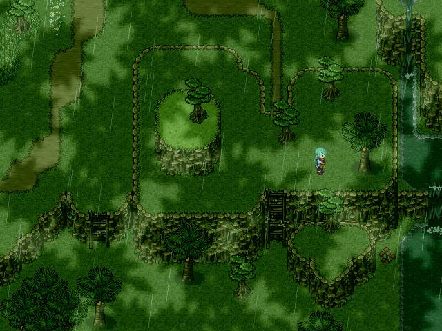 Wind Child screenshot