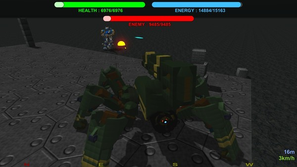 MachineCraft v0.202 PC