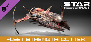 Star Conflict: Fleet Strength - Cutter