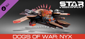 Star Conflict: Dogs of War - Nyx