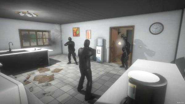 Counter Terrorist CorePack