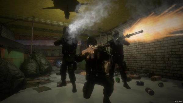 CTU: Counter Terrorism Unit PC-PLAZA