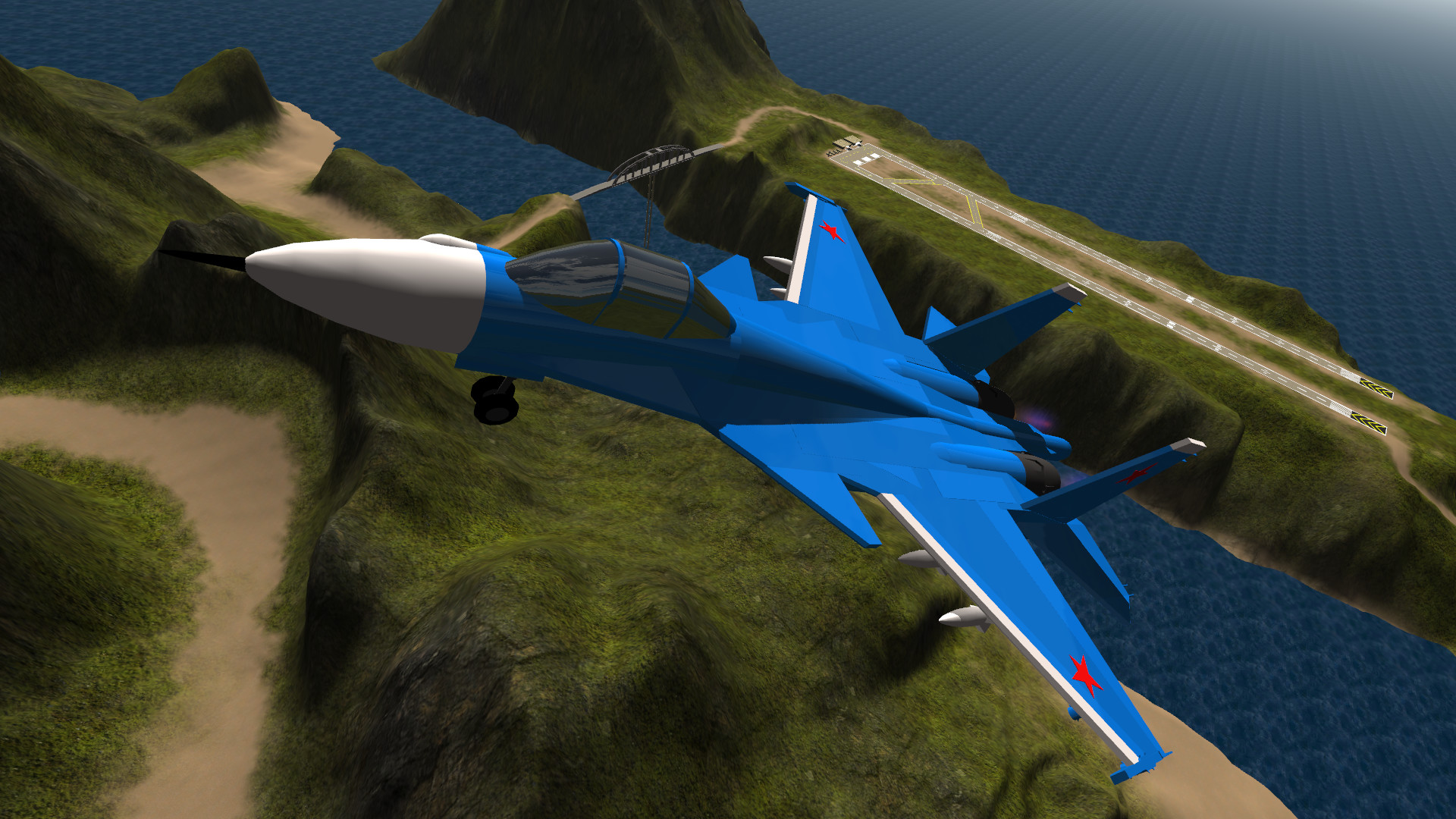 SimplePlanes screenshot