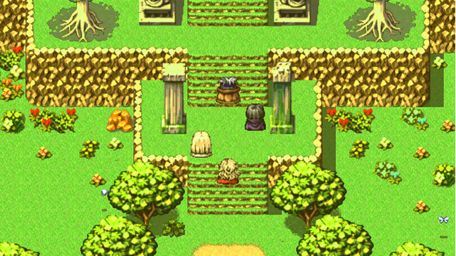 Labyronia RPG 2 screenshot