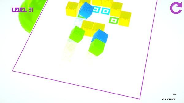 3 GooCubelets Games Vol.1