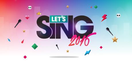 Lets Sing 2016 скачать торрент - фото 10