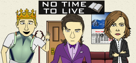 No Time To Live
