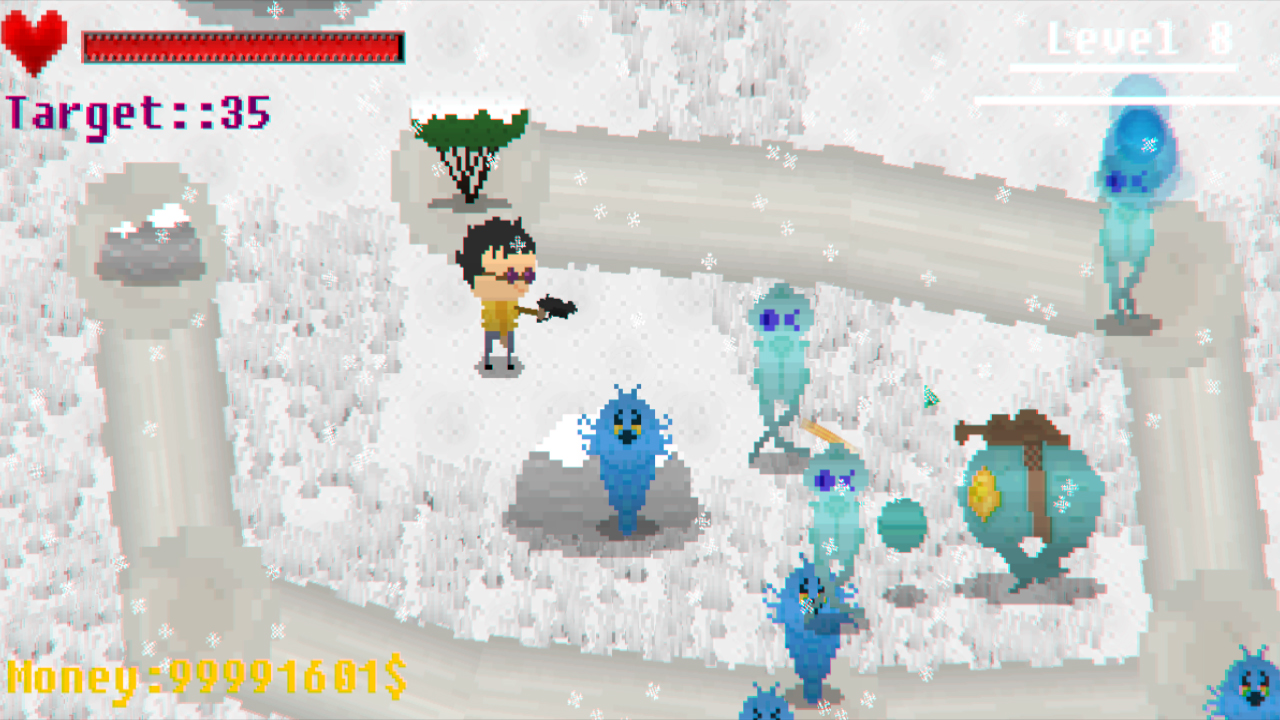 Download Invasion Full PC Game