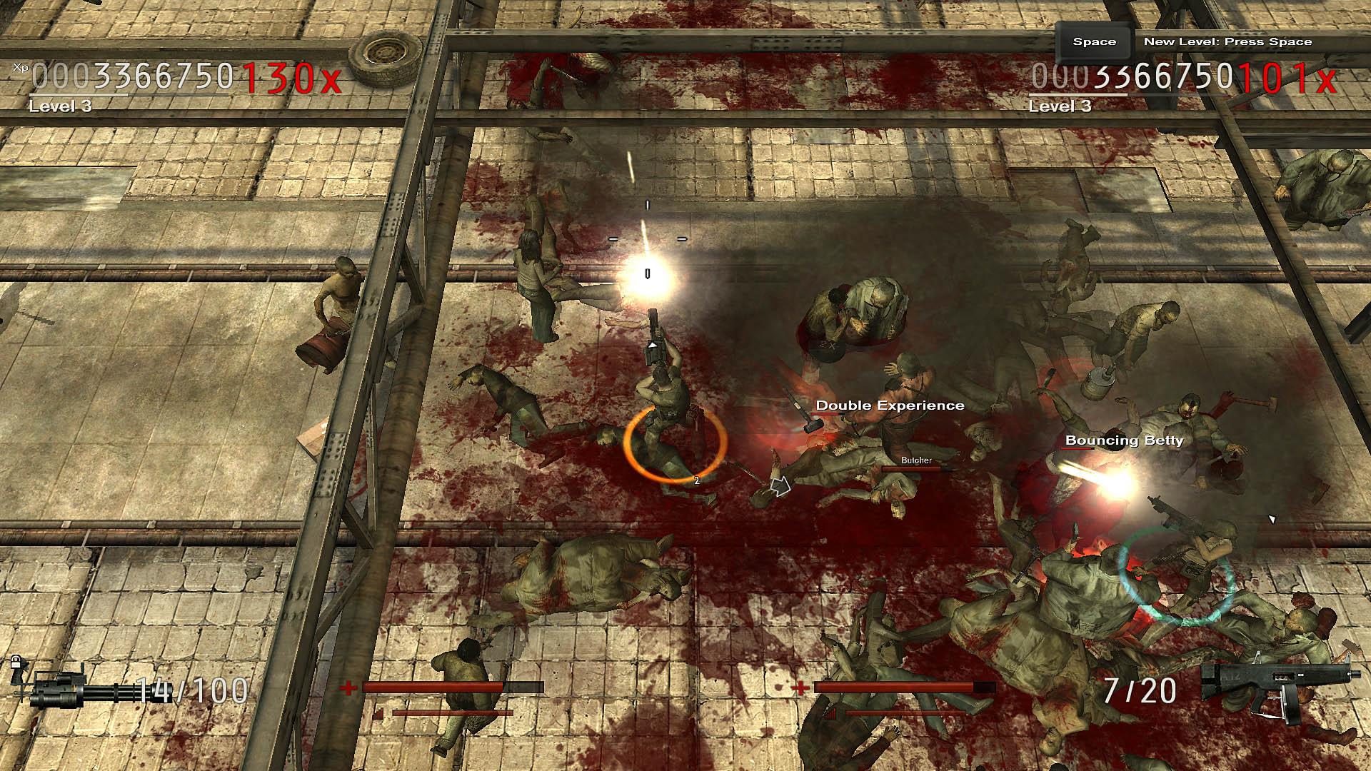 Nation Red screenshot