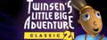 Little Big Adventure 2 logo