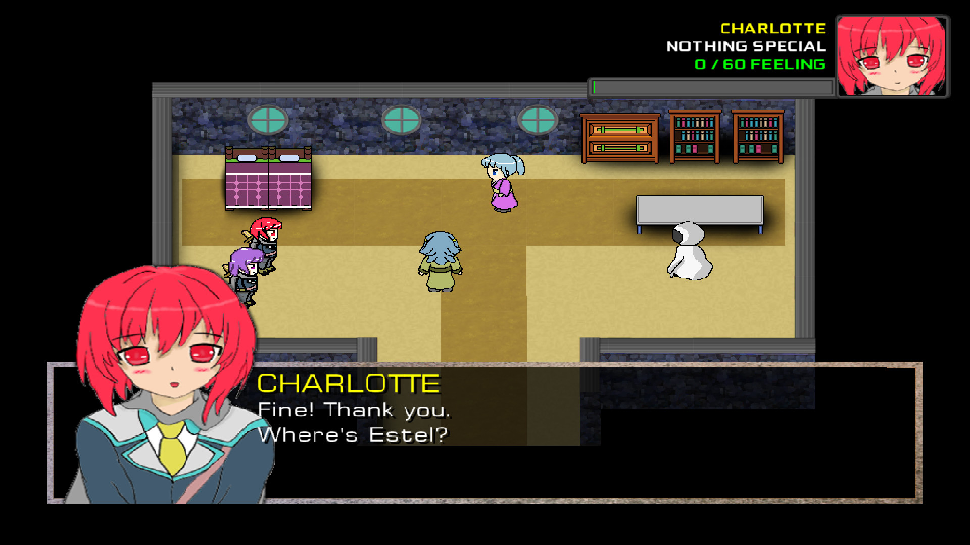 Ace of Protectors screenshot