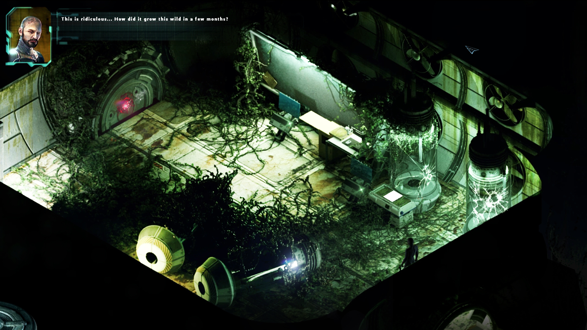 Stasis: Deluxe Edition screenshot 3