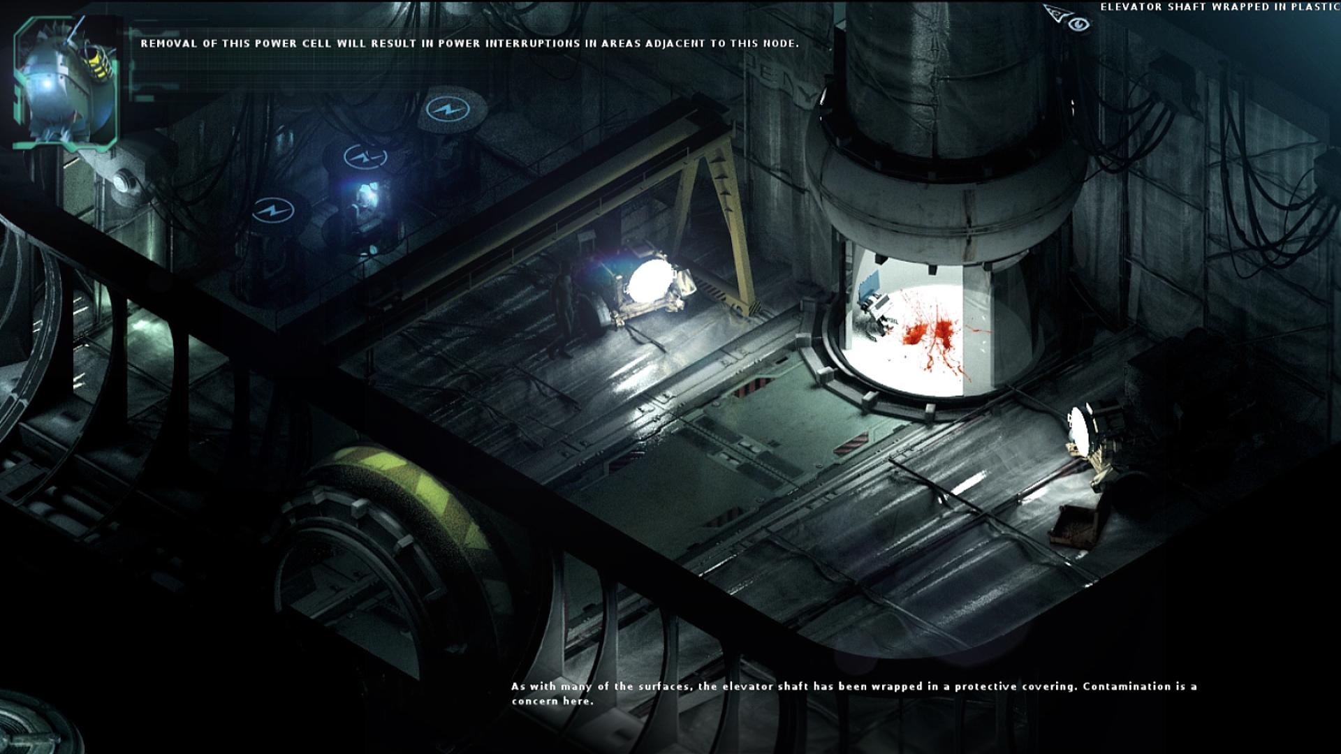 STASIS Deluxe Edition Upgrade screenshot