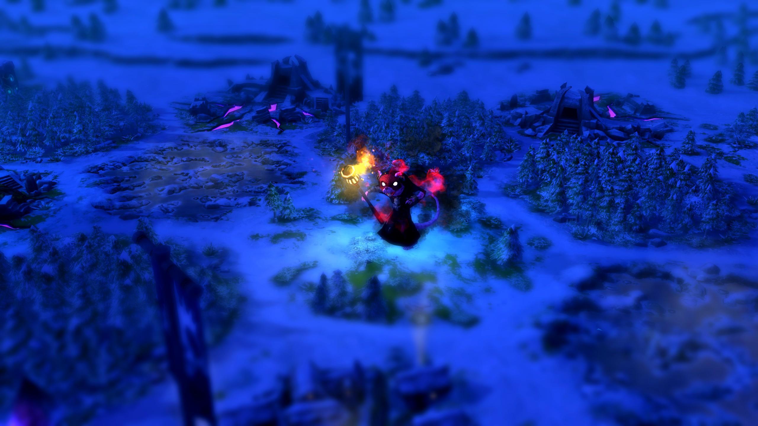 Armello - Usurpers Hero Pack screenshot