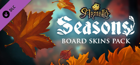 Armello - Seasons Board Skins Pack