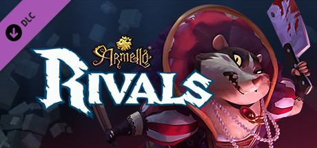 Armello - Rivals Hero Pack