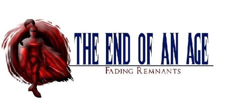 The+End+of+an+Age%3A+Fading+Remnants