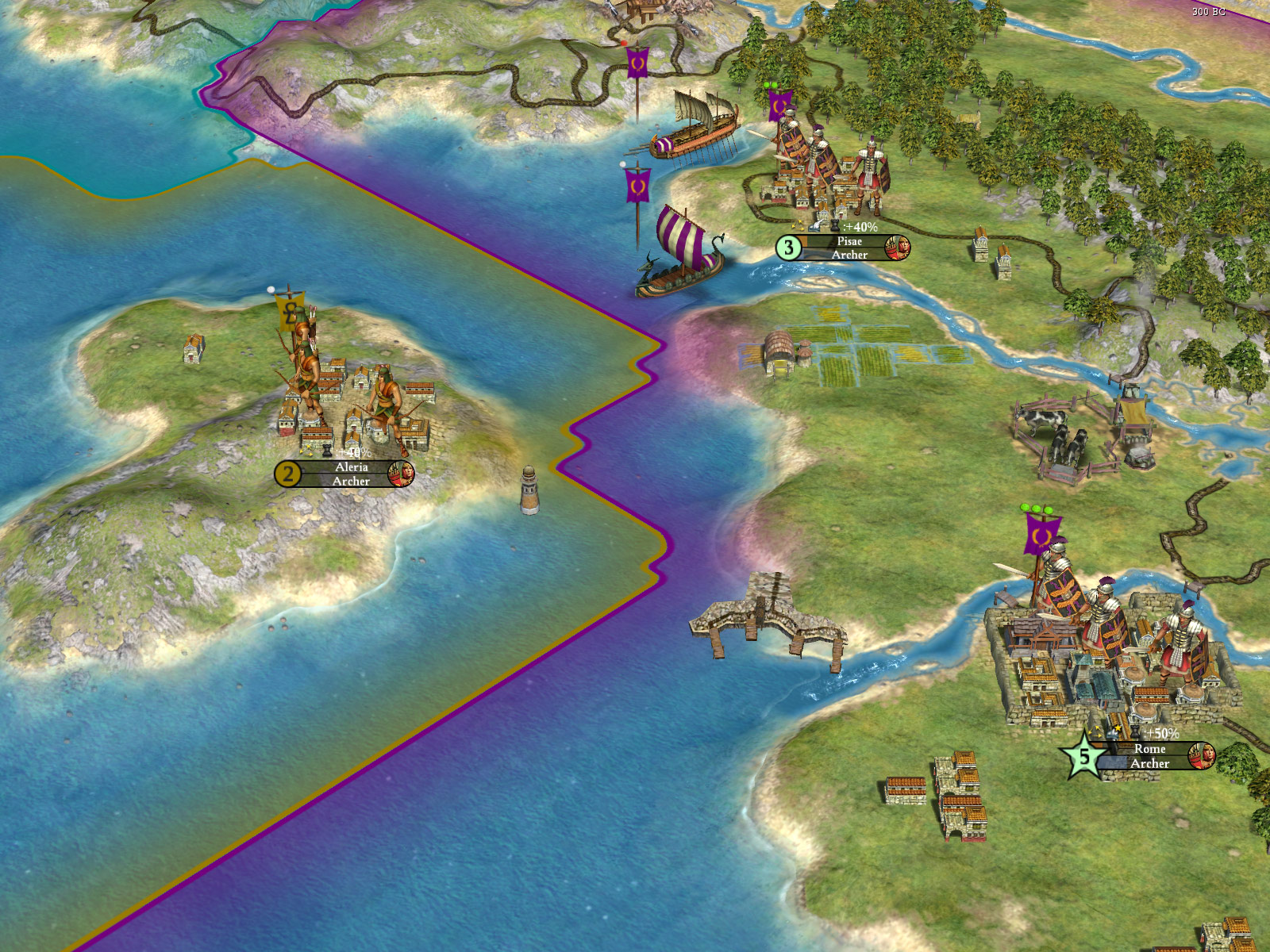 Civilization IV: Warlords screenshot
