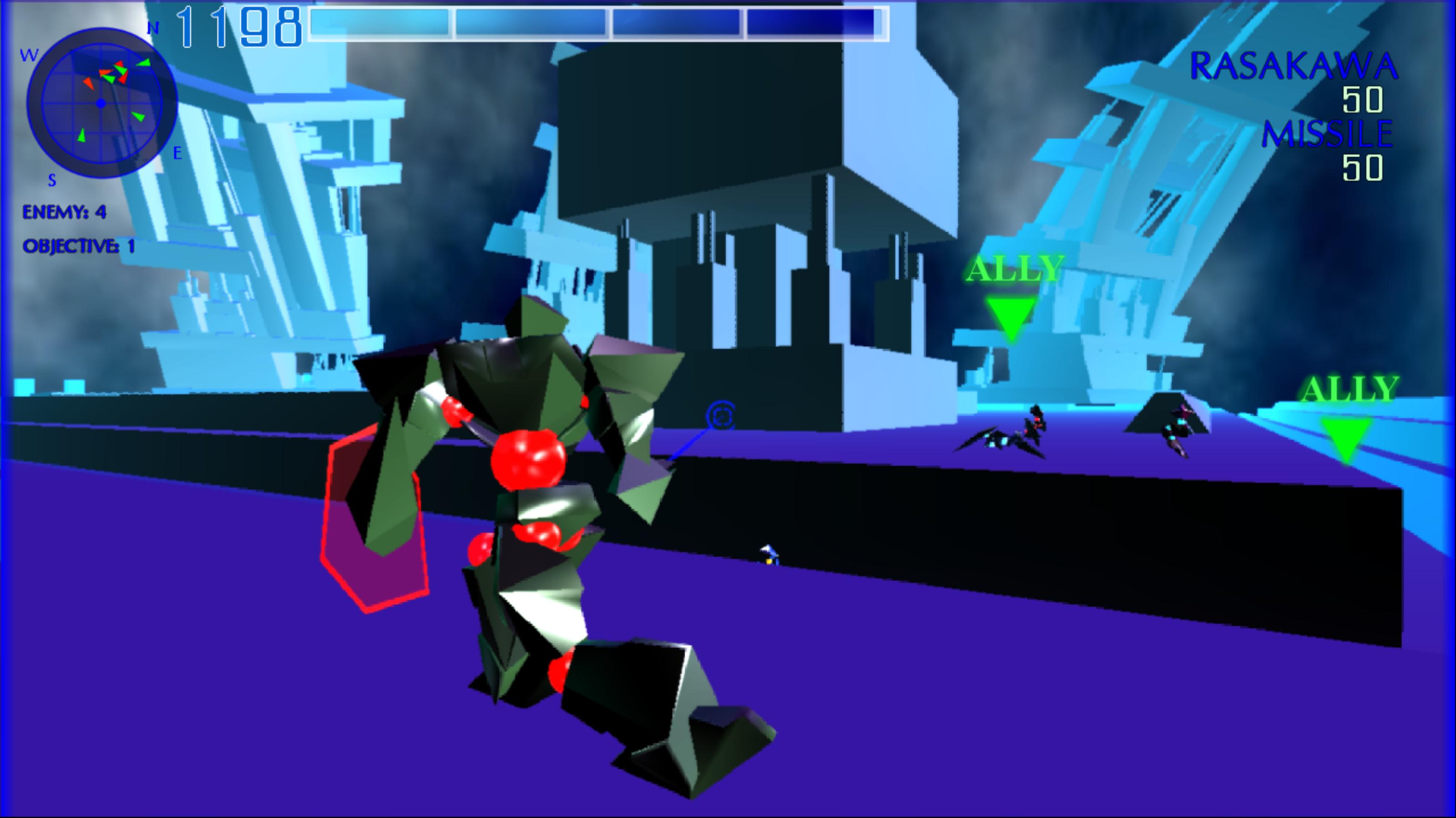 Spheroid screenshot