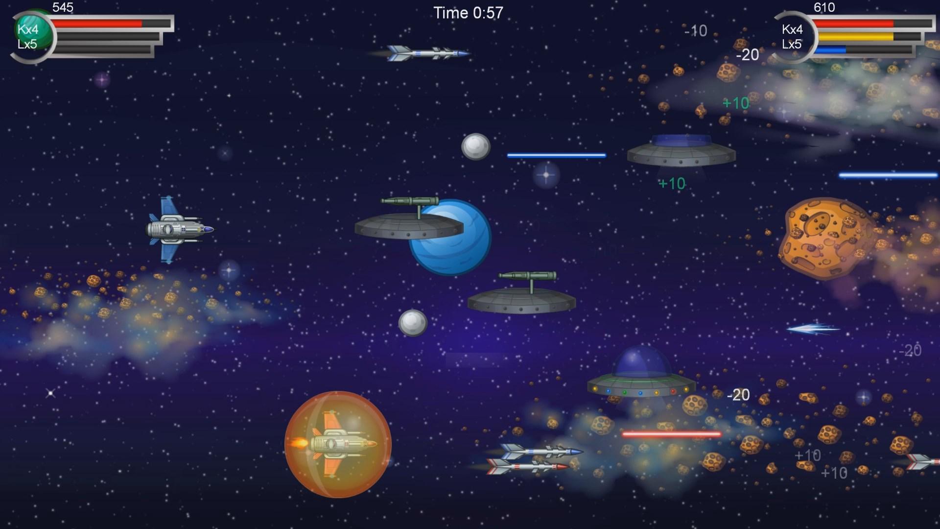 XNemesis screenshot