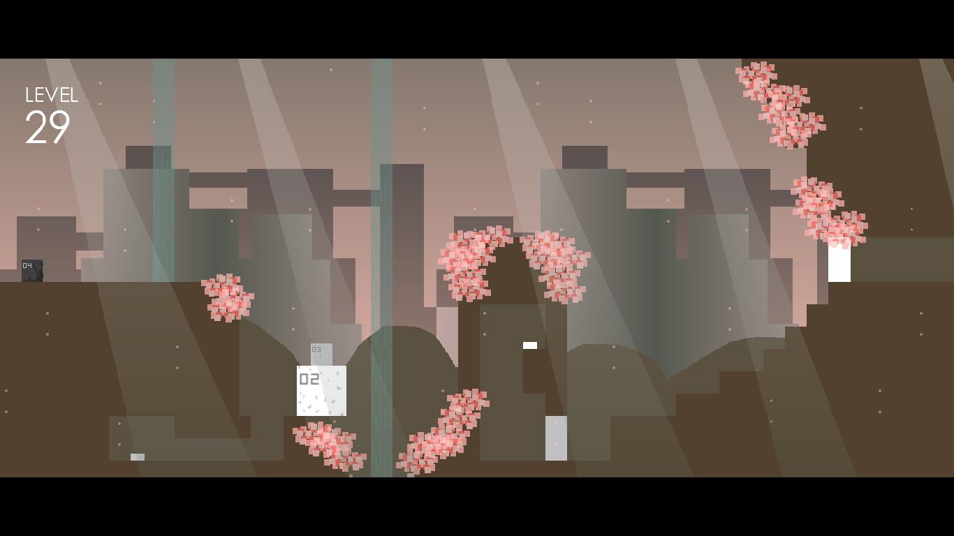The Prism screenshot