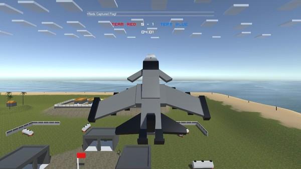 скриншот Nuclear Shot 5