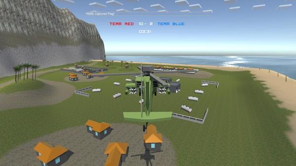 Nuclear Shot