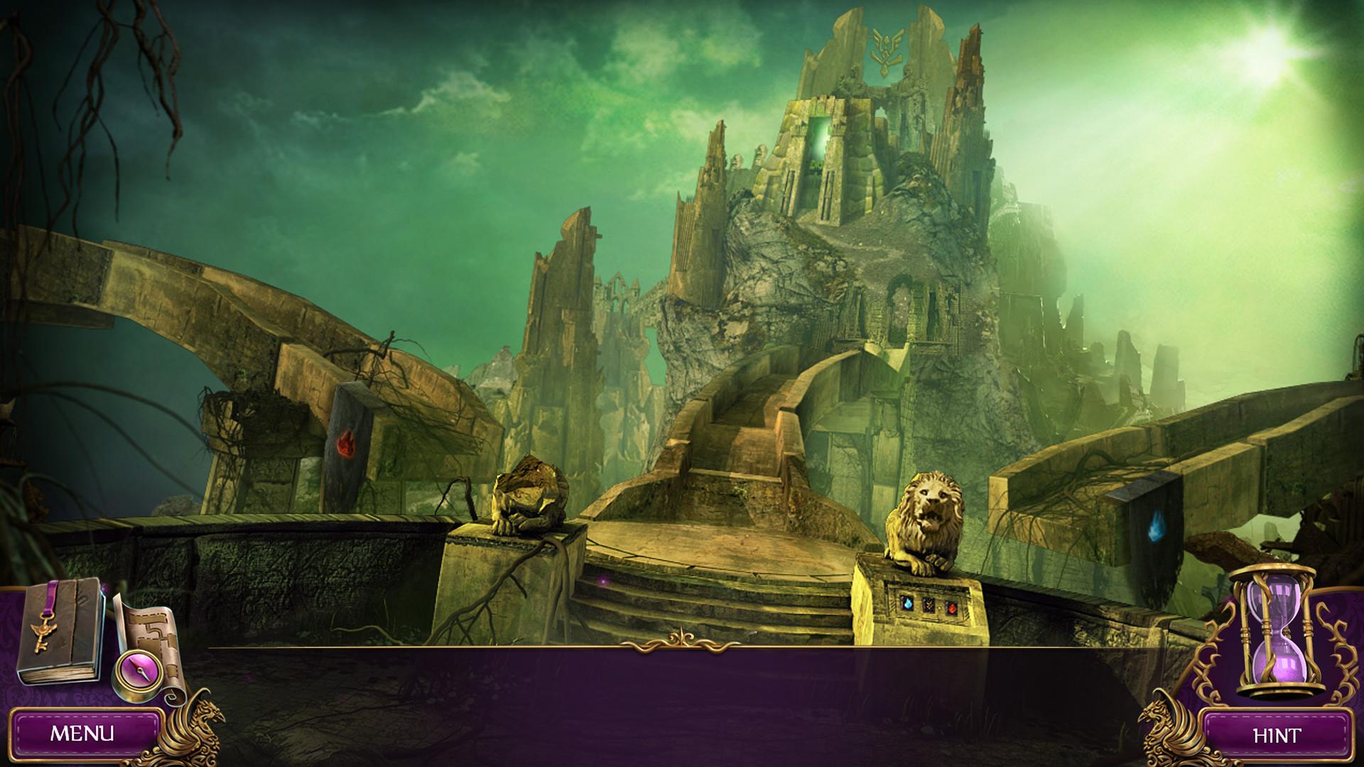 The Secret Order 2: Masked Intent screenshot