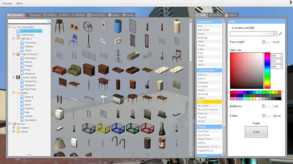 Garrys Mod PC Game Download