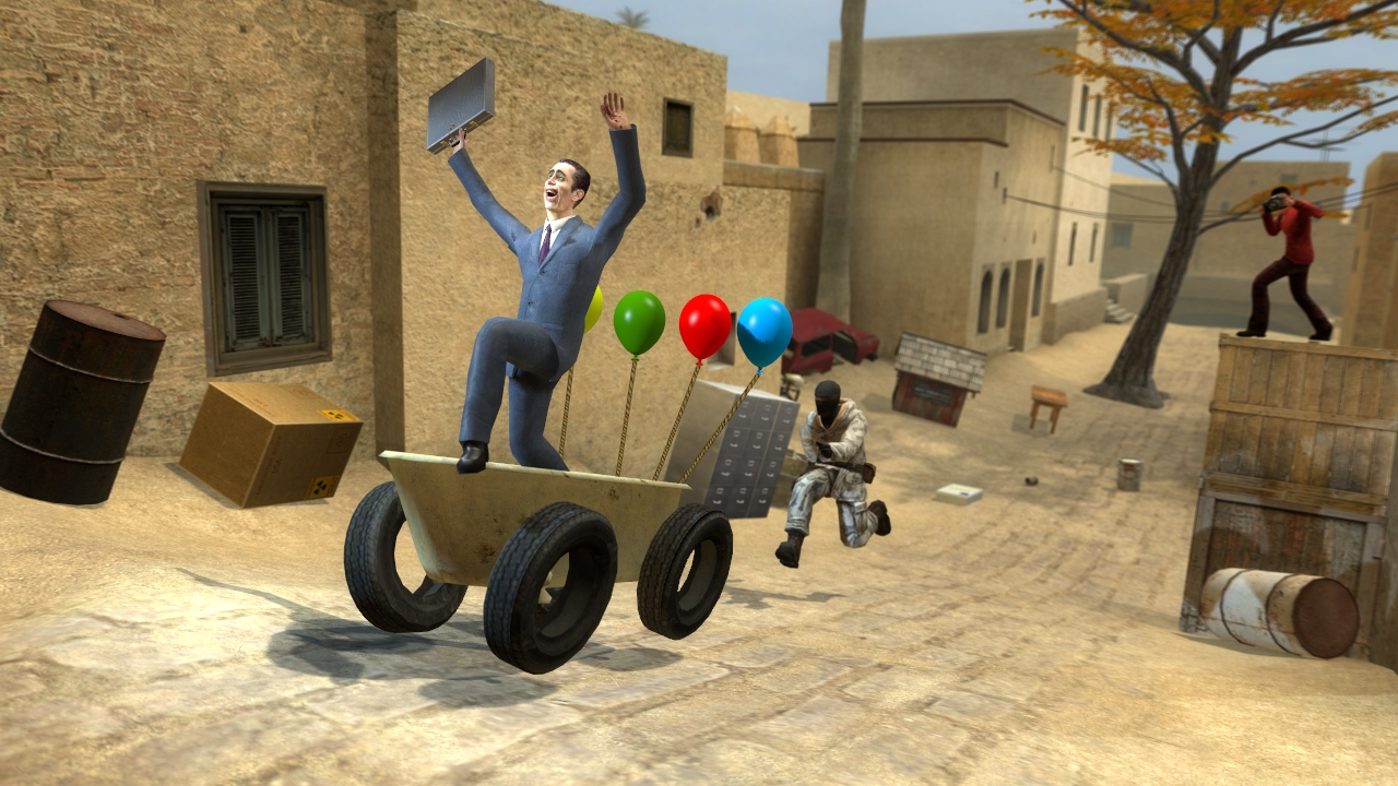 Garry's Mod screenshot